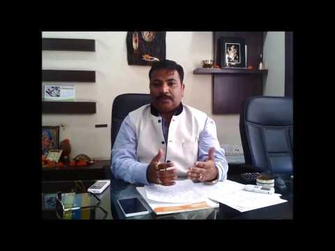 Rajesh Hazari (C E O ) Shelter india Infra Real Estate Pvt. Ltd Interview on 14/10/2013