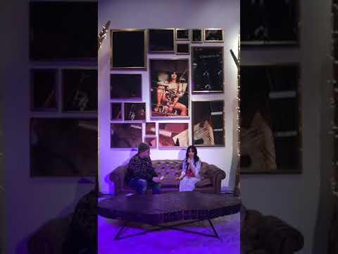Camila Cabello Instagram Live (Full Livestream | January 17, 2018)