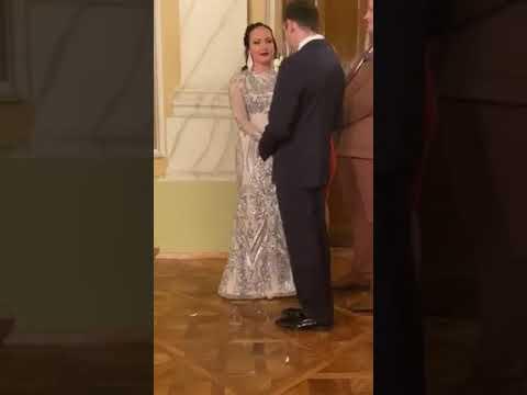 Kis Bódi Guszti és Bódi Adri esküvője