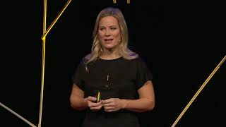 The Perfect Mother Needs To Go | Andrea Jansen | TEDxZurich