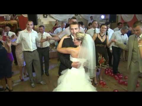Pierwszy Taniec - Www.wideouslugi.pl