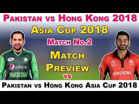 Pakistan vs Hong Kong match highlight,babar azam complete 2000 run,