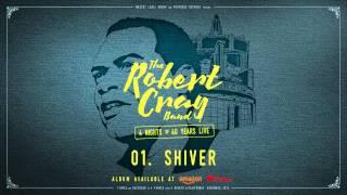 Robert Cray - 新譜「4 Nights of 40 Years Live」Disc1の全曲フル試聴開始 thm Music info Clip