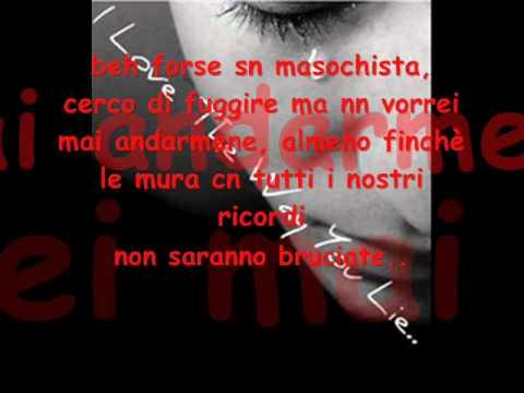traduzione love the way you lie- eminem feat rihanna.wmv