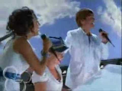 high school musical 2- everyday(full song+full vid)
