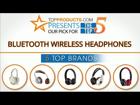 Best Bluetooth Wireless Headphone Reviews 2017 – How to Choose the Best Bluetooth Wireless Headphone