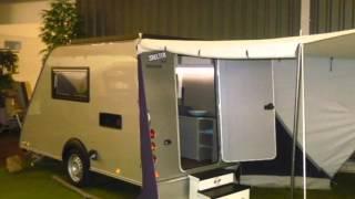 Caravan te koop: KIP SHELTER BASIC
