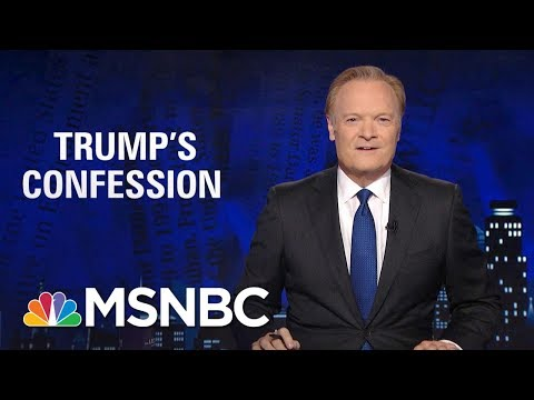 Lawrence: Donald Trump's Most Important Lie Is About Himself | The Last Word | MSNBC