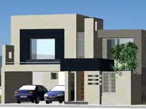 Casa contemporanea en xalapa youtube - Casas contemporaneas ...