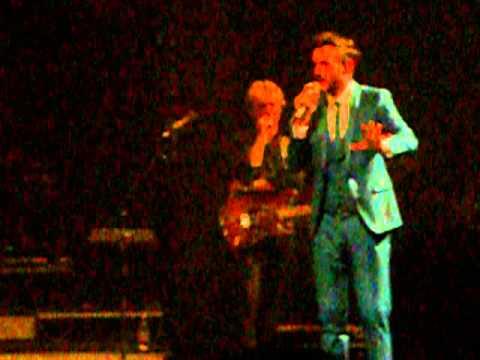 Marco Mengoni – Racconta aneddoti sulla timidezza e popolarità – Auditorium Roma