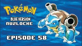 Pokemon Blue Nuzlocke Episode 58 - The Final Voyage