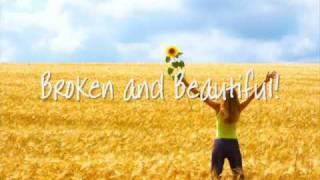 Watch Mark Schultz Broken And Beautiful video