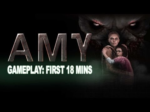 Amy - First 18 minutes