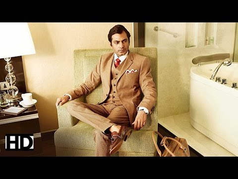 Nawazuddin Siddiqui Exclusive Interview on Lunchbox | Irrfan Khan