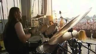 Watch Korpiklaani Hunting Song video