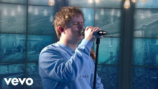 Download Lewis Capaldi  Someone You Loved Live On The Today Show  2019 MP3
