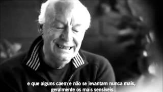 Eduardo Galeano. Entrevista - Sangre Latina