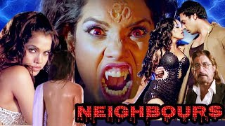 Neighbours Full Movie | Hindi Horror Movie | Shakti Kapoor | Shyam Ramsay Horror Movie