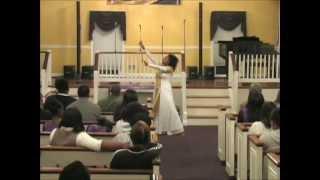 Watch Karen Clark-sheard God Is Here video