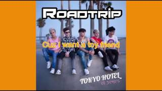 download lagu No No No - Roadtrip gratis