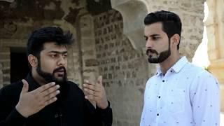 katas raj documentary by jamal rashid