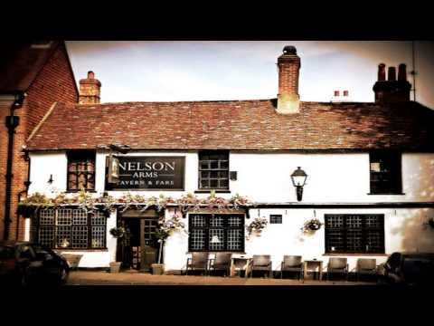 NELSON STREET RESTAURANT Broxbourne Hertfordshire