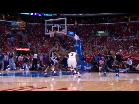 2013 Playoffs: Top 10 Plays of the First Round