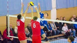 ИжГТУ-Динамо : Сарансккабель-Мордовия