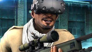 CS:GO but in VR