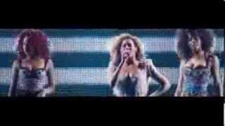 Beyonce Video - Beyoncé Live Atlantic City DVD [Completo]