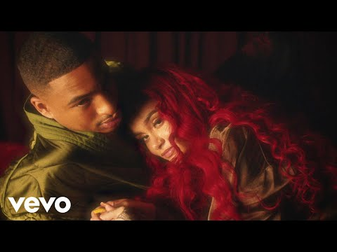 Arin Ray, Kehlani - Change (Official Music Video)