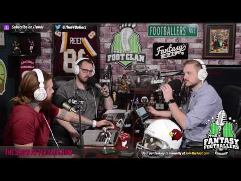 Show After The Show - Technology Mishaps - Ep. #278