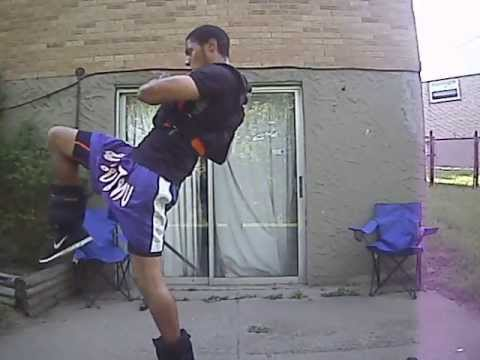 Muay Thai Conditioning (Great Circuit) Image 1