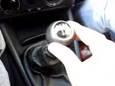 golf iv gear stick problem youtube. Black Bedroom Furniture Sets. Home Design Ideas