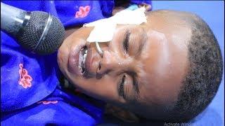 prophet Mesfin Beshu