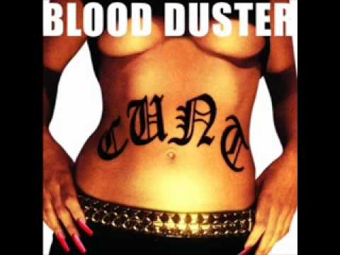 Bloodduster - Achin