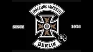 "35 Jahre Rolling Wheels Berlin ""Song 2011"""