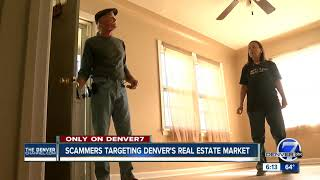 Scammers target Denver renters desperate for affordable housing: Tips to avoid falling victim