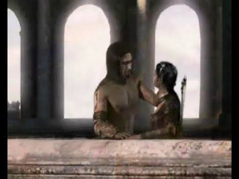 prince of persia .great women of time