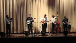 The Gibson Brothers - Walking West to Memphis