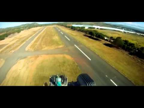 Vuelo en Los Brasiles | Asociacion Aeromodelistas Independientes de Nicaragua
