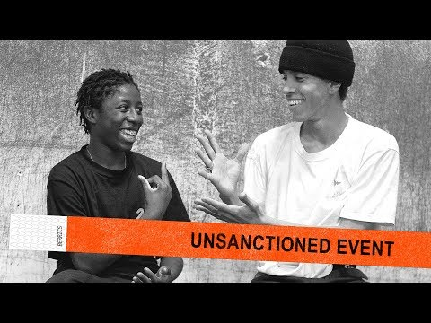 Kader Sylla Vs. Seven Strong - Unsanctioned Event