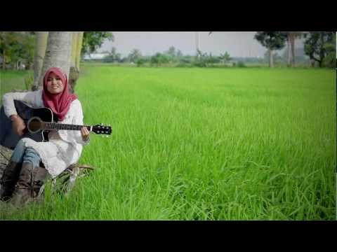 Aku Suka Dia - Ainan Tasneem Official Mv Hd-video With Lyric video