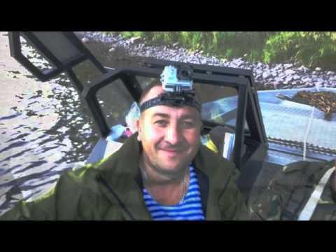 рыбалка в восточной сибири бесплатное видео