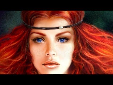 Revenge of the Redheads - Rh Negative Blood Demands