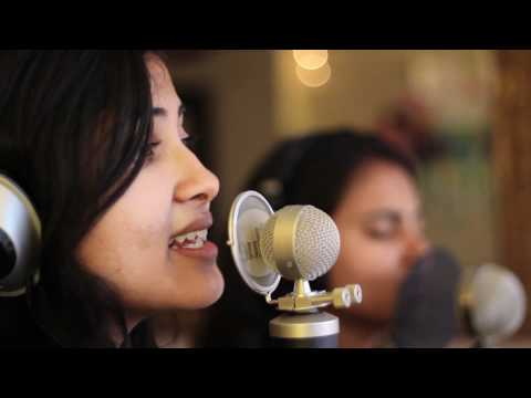 nee Nenaindal Ft. Vidya And Vandana Iyer - Shankar Tucker video