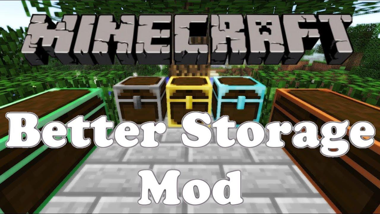 Minecraft 1.7.2 Mod The