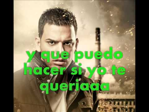 Me Enamore (official Remix) - Angel & Khriz Ft. Tito 'el Bambino' Y Elvis Crespo - Letra video