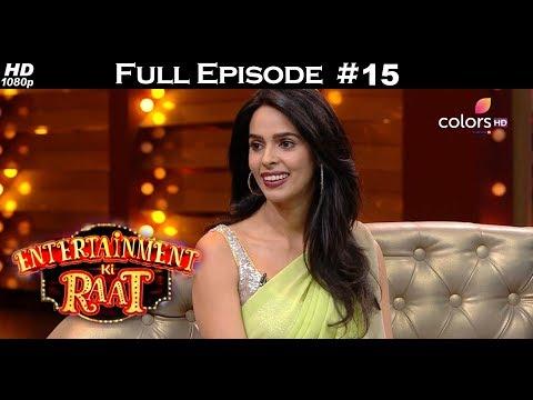 Entertainment Ki Raat - Sohail Khan  Mallika -6th January 2018 - аааааааЁаааа аа ааа  - Full Episode