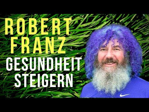 Robert Franz gegen die Pharmaindustrie